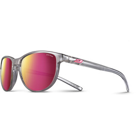 Julbo Idol Spectron 3 Sunglasses Kids, szary/różowy
